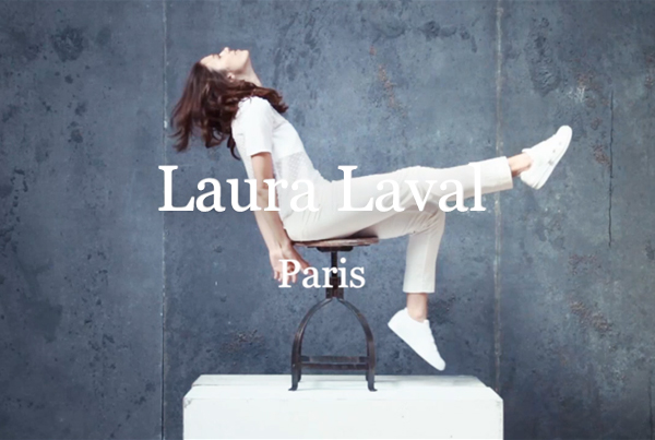LAURA LAVAL – SS16 – COLLECTION CAPSULE